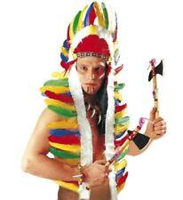 Cappelli e copricapi per carnevale e teatro taglia taglia unica, con soggetto un Cowboy e Far West
