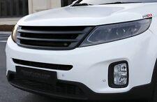 Roadruns Front Radiator Sport Grill For 14~2015 Kia All New Sorento R UNPainted