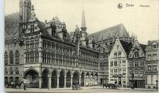 AK Belgium Ypres Salient Flanders UM 1910/15 Nieuwerk Vintage Postcard