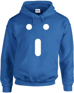 Cactuar Face Final Fantasy inspired Hoodies Unisex Long Sleeves Pullover Hooded