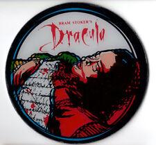 DRACULA Pinball Promo Plastic Speaker Coastr RARE ERROR