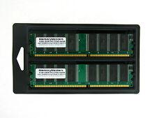 2GB  (2X1GB) MEMORY FOR DELL DIMENSION 4550 2.66G