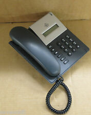KPN Vox Davo Toestel D282 Corded Desktop Black Business Telephone