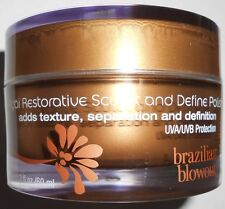 Brazilian Blowout Acai Restorative Sculpt and Define Polish 2OZ *NEW.UNBOXED**