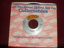 "THE CHANTELS ""Believe Me"" Collectables 0127"