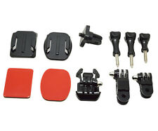 ProGear Tripod Adapter With Mounts And 3 Way Arm Kit For GoPro Hero 1/2/3/3+/4