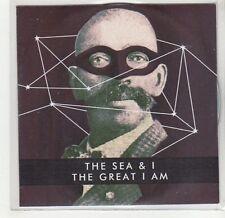 (GF797) The Sea And I, The Great I Am - 2014 DJ CD