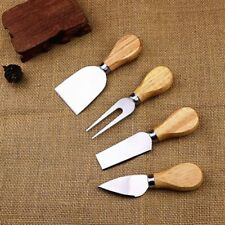 Tool Cooking Useful Tools Bard Supplies 4PCS/Set Kitchen Cheese Knives Slicer