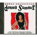 SUMMER Donna - Dance collection (The) - CD Album