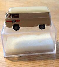 Brekina 3302 1:87 HO scale 1970's  Volkswagen Transporter Deutsche Bundesbahn