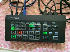 Micro HD Video Switcher HDS 7105