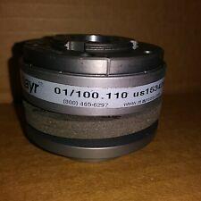 Siemens Mayr Roba 01/100.110 Slip Hub Torque Limiter - New