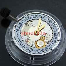 Direct Replacement  Automatic Mechanical Movement  ETA 2824 Mens Watch A577