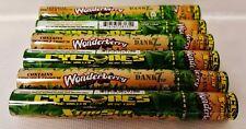 6 Cyclones Wonderberry XtraSlo Pre Rolled Cones Non Tobacco Wooden Dank 7 Tip
