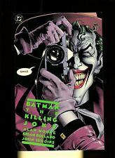 Batman: The Killing Joke VF 8.0 (1st Print) * 1 Book Lot * DC Comics,1988,Joker