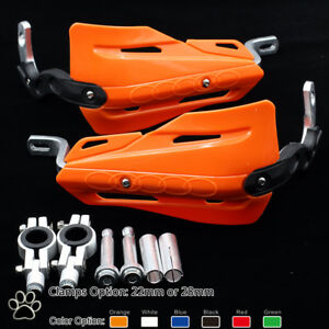 Motorcycle Dirt Bike ATV Handlebar Hand Guards SX SXF EXC XCW