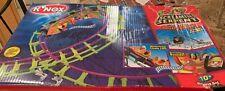 K'Nex 63153 Screamin' Serpent Roller Coaster - Used - Kinex 63153 Coaster
