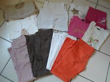 Lot Vêtements Fille de Marques 10 - 14 ans