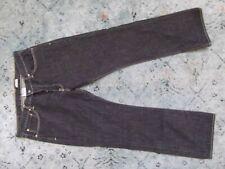Polo Ralph Lauren jean 36x30 mens light black Bootcut jeans