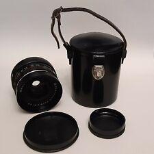 Lens PENTACON Auto Multi 2.8/29mm GDR Mount: M42