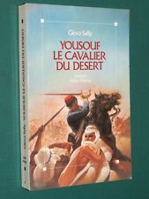 Yousouf le cavalier du désert Giova SELLY