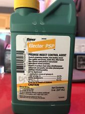 """""""LIKE""""  ELECTOR PSP ORGANIC CHICKEN COOP PEST CONTROL, MAKES 64OZ"""