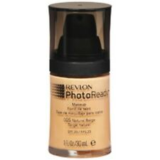 Revlon PhotoReady Airbrush Makeup#004 NUDE SEALED