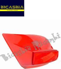 0489 - GEMMA FANALE ROSSA VESPA PX 125 150 200 FRENO A DISCO - MILLENIUM