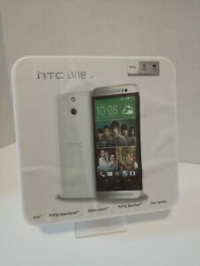 HTC One E8 16GB -  no scratches, come all accessories(the phone not work