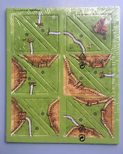 Carcassonne Mini Expansion - Halflings I, Brand New with English Rules