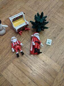 Playmobil Weihnachten Konvolut