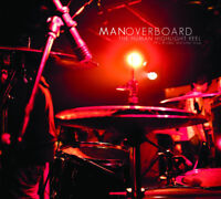 MAN OVERBOARD The Human Highlight Reel CD BRAND NEW