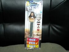 Pez Justice league candy dispenser Aquaman Dc comics candy Usa ding in package
