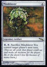 Mindslaver / Gedankenversklaver - Mirrodin - Magic - PL - ENG
