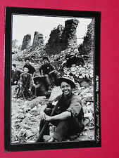 CPA CARTE POSTALE 18 X 13 GUERRE VIETNAM WAR PHOTO DOAN CONG TINH QUANG TRI 1972