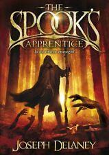 Spook's Apprentice By Joseph Delaney