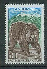 Andorra  Briefmarken 1971 Naturschutz Mi.Nr.231 ** postfrisch
