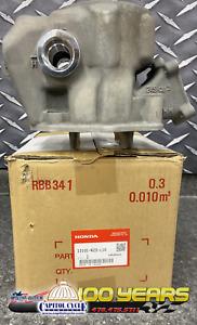 12101-KZ3-L10 OEM HONDA 2001 CR250R CYLINDER A
