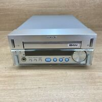 Sony HCD-SD1 CD Player Receiver Tuner Amplifier Stereo All in One HiFi Separate