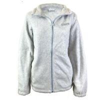 Columbia Women's Plus Sawyer Rapids 2.0 Fleece Jacket (Grey, Size 2X) 158822032