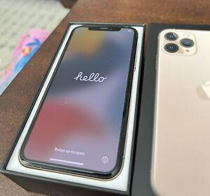 🔥 Pre-Owned Apple iPhone 11 Pro - 256GB - Gold (Verizon) Unlocked