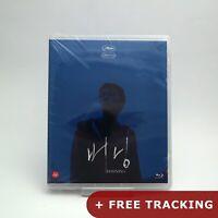 Burning .Blu-ray (Korean) Chang-dong Lee
