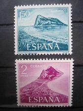 España, españa MINR. 1823-1824 post frescos ** (t 252