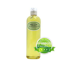 12 oz 100% UNREFINED CAMELLIA SEED OIL by DR.ADORABLE ORGANIC 100% PURE VIRGIN