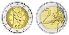 FRANKREICH 2 EURO KORNBLUME 2018 bankfrisch