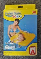 Swim Safe Baby Infant Swimming Support Inflatable Float Step A 1-2 Years 11-15kg