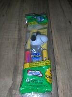 Vintage Peanuts Snoopy Pez Dispenser - NIB UNOPENED