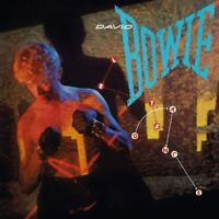 DAVID BOWIE - LET'S DANCE - CD 2018 REMASTER *NEW & SEALED*