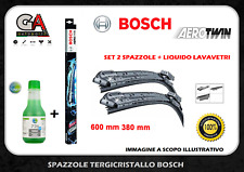 Tergicristalli BOSCH aerotwin Lancia Ypsilon 846 set 2 spazzole + lavavetro pro