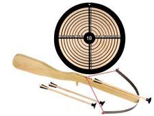Armbrust Zielscheibe in Spielzeug Bogen, Armbrust & Dart